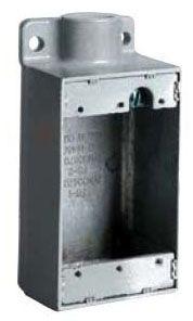 KILLARK FS-1 1/2-INCH KILLARK ALMOND SHALLOW DV BOX TYPE FS