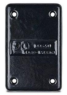 FS/FD Device Box Cover