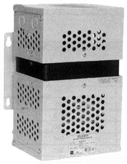Hardwired Power Conditioner
