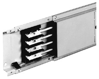 SQD SD75460 BUSWAY CIRCUIT BREAKER PLUG-INCH UNIT