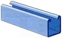 UNISTRT P1000-10GR CHANNEL