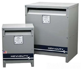 HEVI-D ET2HF30S 30-KVA 480-VOLT PRIMARY 208Y SECONDARY 115 DEGREE S CENTIGRADE