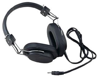 Wire and Valve Locator Headset
