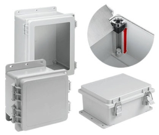 Wall Mount Enclosure
