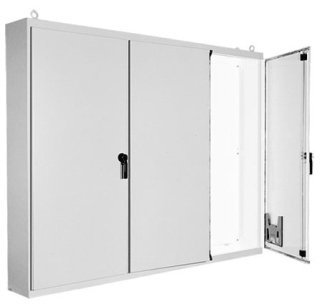Free Standing Enclosure