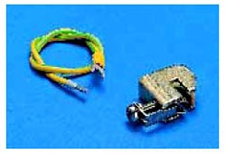 RITTAL 7549000 GROUNDING CABLE 6-300-MM
