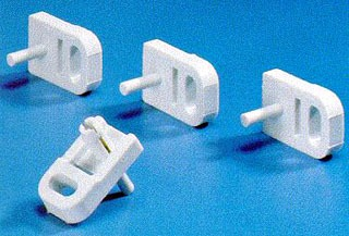 RITTAL 9583000 WALL BRACKET (PACK OF 40)