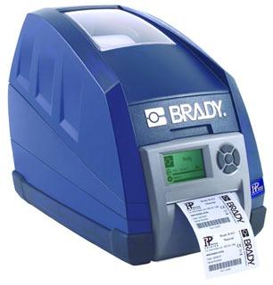 BRADY BP-IP300 BRADY IP PRINTER - 300DPI STANDARD
