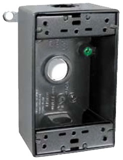 Outlet Box