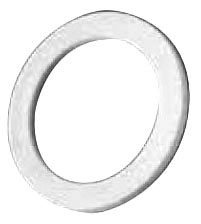 APP 25ETS2 CMP NYLON IP WASHER M25