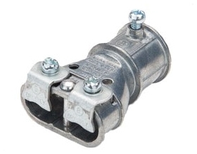 Combination Conduit Coupling