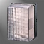 Compact Wall Mount Luminaire