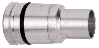 Metal Clad Cable Connector