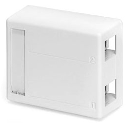 Surface Mount Outlet Box