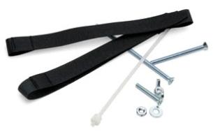 Splice Tray Mounting Hardware Kit