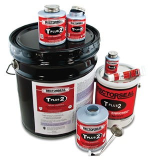 R-SEAL 23710 1-3/4-OUNCE TUBE T PLUS 2 DISPLAY