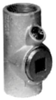 APP EYSEF125AL 1-1/4 INCH EYD SEALING UNILET-ALUM