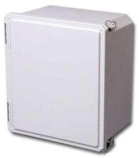 BL-ENC 16148-SDFQR T4X FG PREMIER PAD LOCK 16X14X8