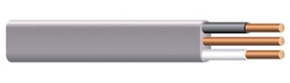 S-WIRE 13049255 12-2 CU UF-B WOG