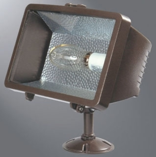 Floodlighting Fixture