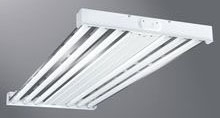 High-Bay Industrial Fluorescent Fixture