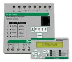 L-FUSE PGR-6150-OPI OPERATOR INTERFACE FOR PGR-6150