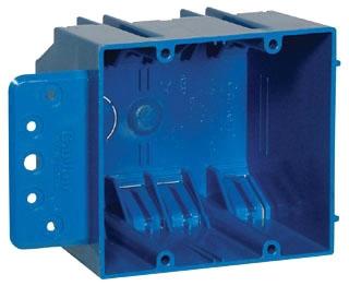 Non-Metallic Switch Box