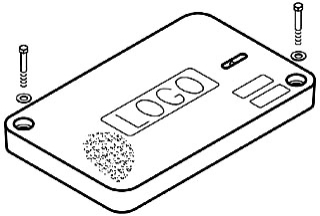 QUAZ PG1118HH0017 CVR BD HD 11X18X1.75/ELECTRIC