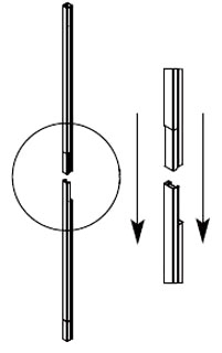 Power and Communication Pole