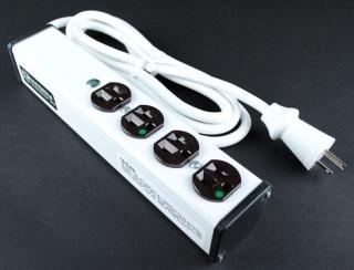 Plug-In Outlet Center Unit