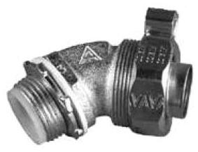 APP STB-45400L SEALTITE CONNECTOR GROUND