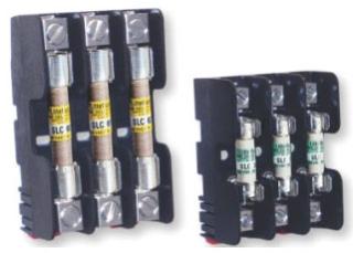L-FUSE LFG48030-3CDINR 480V CLASS G BLOCK 30A 3 POLE LUG TERM