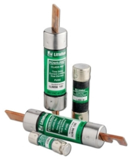 L-FUSE LLNRK.300 UL CLASS RK1 DUAL ELEMENT TIME DELAY FUSE