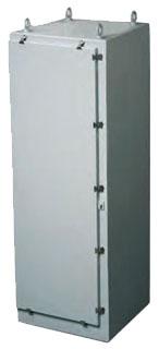 BL-ENC 723618-4XFFS T4X FG FS SINGLE DOOR 72X36X18