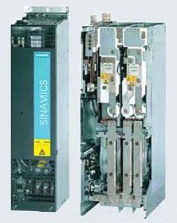 ITE 6SL33201TE414AA3 S120 MOMO,AIR,510-720VDC,800KW,3AC,1405A