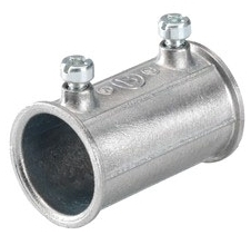 EMT Conduit Coupling
