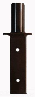 Light Fixture Pole Adapter