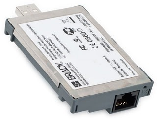 BRADY NET-BT-WIFI-LAN BRADY NETWORK CARD BLUETOOTH / WIFI / LAN