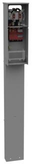 Meter Main Combination Meter Socket