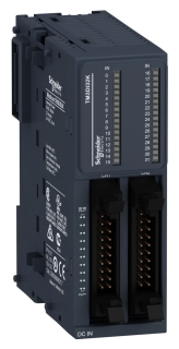 SQD TM3DI32K TM3-32 INPUTS HE10