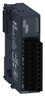 SQD TM3DI8A TM3-8 INPUTS 120VAC