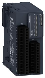 SQD TM3DM24R TM3-24 IO RELAYS
