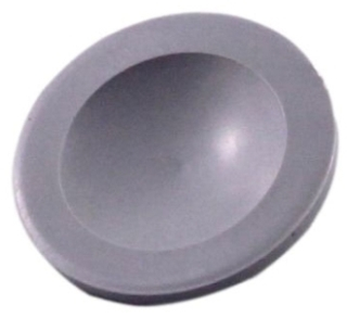 IPEX 077055 3/4-INCH KNOCK OUT PLUG OCTAGONAL BOX