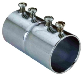 IMC/Rigid/EMT Conduit Coupling