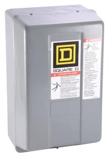 Contactor/Starter Enclosure