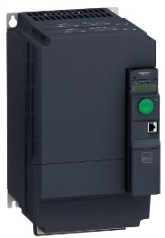 SQD ATV320D11N4B ATV320 BOOK DRIVE IP20 -15HP-400/480V 3PH