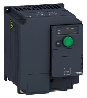 SQD ATV320U40N4C ATV320 COMPACT DRIVE IP20 -5HP-400/480V 3PH