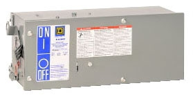 SQD PHD36150G BUSWAY CB PLUG-IN 150-AMP H FRAME