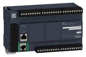 SQD TM221CE40T M221-40IO TRPNP ETHERNET