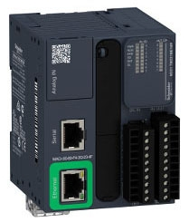 SQD TM221ME16R M221-16IO RELAY ETHERNET BOOK